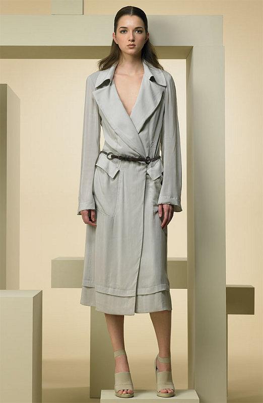 Donna Karan Coatdress: Love It or Hate It?