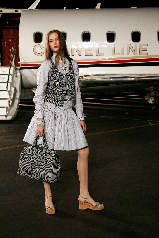 Cruise 2008: Chanel