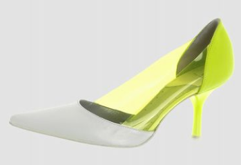 Fornarina Neon Slip-ons: Love It or Hate It?