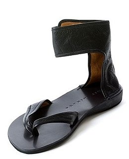 La Garconne Zen Sandal: Love It or Hate It?
