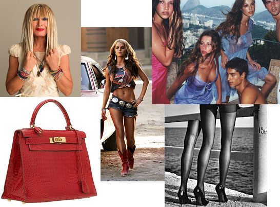 Fashion 101: The Answers!!!