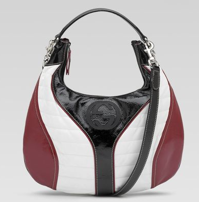 Gucci Snow Glam Hobo: Love It or Hate It?