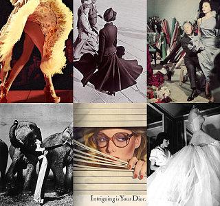 Happy 60th, Dior!