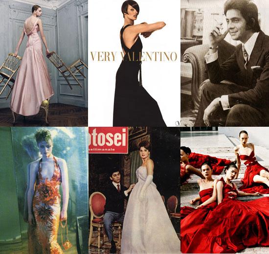 Happy 45th, Valentino!
