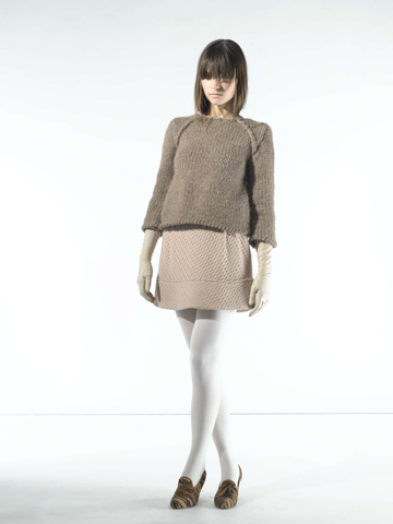 Designer Spotlight: Rachel Comey