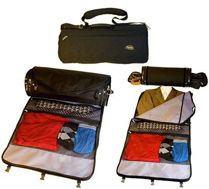 Simply Fab: SkyRoll Roll-Up Garment Bag