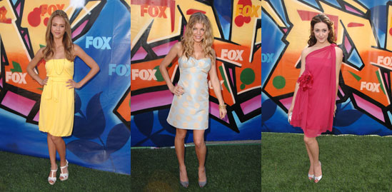 Teen Choice Awards: The Sweethearts