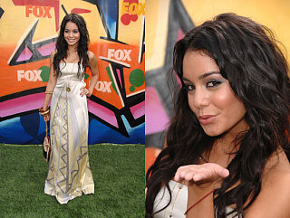 Teen Choice Awards: Vanessa Hudgens