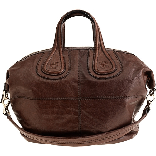 The Look For Less: Givenchy Nightingale