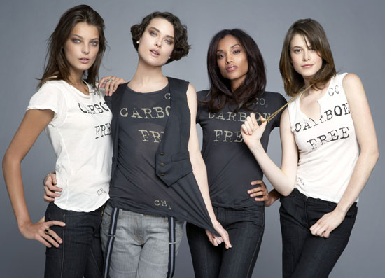 On Our Radar: Lancome, Rag&Bone Do Eco-Friendly Tees