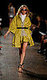 New York Fashion Week Key Color: Yellow