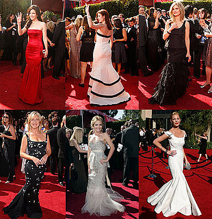 Primetime Emmy Awards: Mermaids