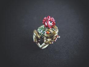 On Our Radar: Delfina Delettrez Fendi Jewelry