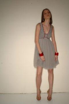 On Our Radar: All Dressed Up by Francesca V