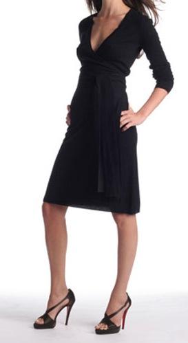Simply Fab: Diane von Furstenberg Fashion Emergency Kit