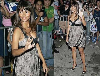 Celebrity Style: Halle Berry