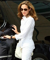 Angelina Jolie Look for Less