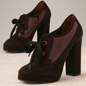 Fab Finding Follow Up: Working the Bootie
