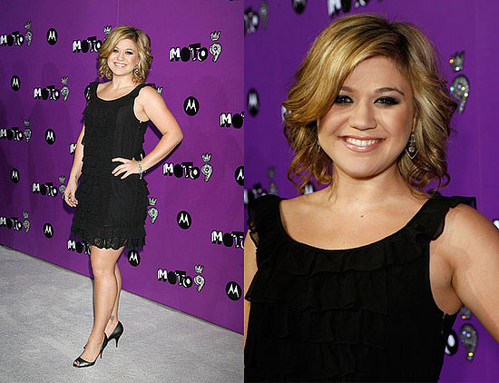 Celebrity Style: Kelly Clarkson