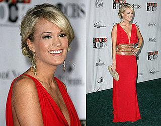 Celebrity Style: Carrie Underwood