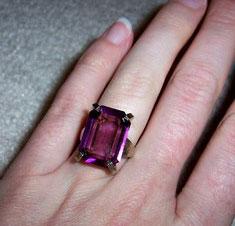 Fab Redux: Royal Purple