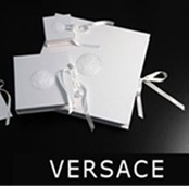 Versace Does Chocolate