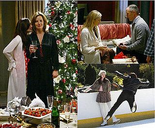 "Gossip Girl Fashion Quiz: Episode 11 ""Roman Holiday"""