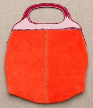 J.Crew Suede Panama bag: Love It or Hate It?