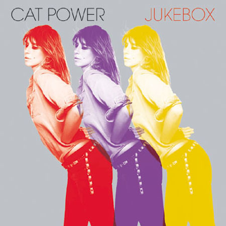 """Song of the Day: Cat Power, """"Song to Bobby"""""""
