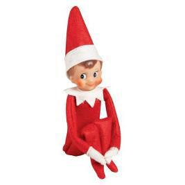Santa's Elves Are Watching!