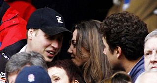 Prince William Is Looking for a New Princess
