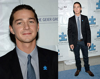 Shia Signs On For Indy Sequel