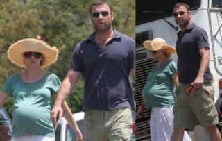 Naomi Watts Gives Birth!!!