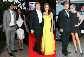 Which Is The Best Dressed Couple?