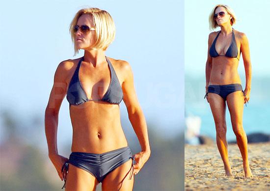 Jenny M Looks Insane In That Bikini. End of Story