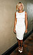 NY Fashion Week Goes Black And White