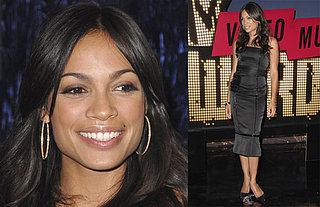 MTV Video Music Awards: Rosario Dawson