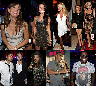 VMA Parties After Parties