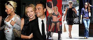 Condensed Sugar: Britney Gives Us More