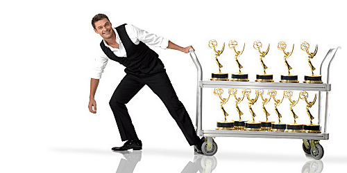 What Was the Biggest Surprise of the Emmys?