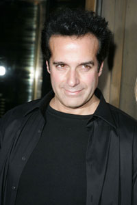 Sugar Bits - David Copperfield's Warehouse Raided by FBI