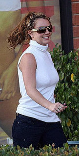 Britney's Losing Big Time