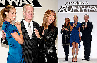 It's Almost Project Runway Time!