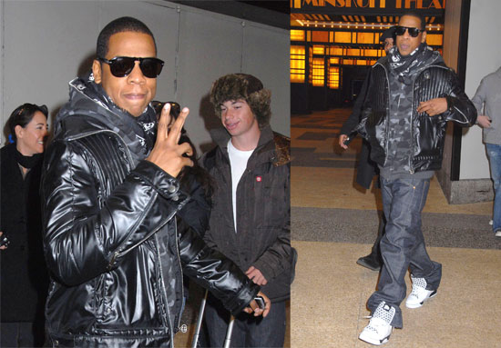 Jay-Z Proves He's the #1 American Gangster