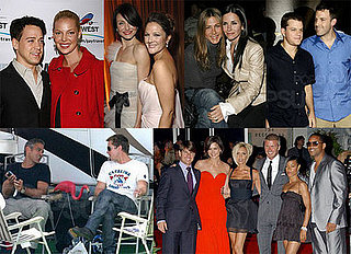Who Are Your Favorite BFFs of 2007?