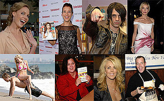 """Who Is the Most Annoying """"Celebrity"""" of 2007?"""