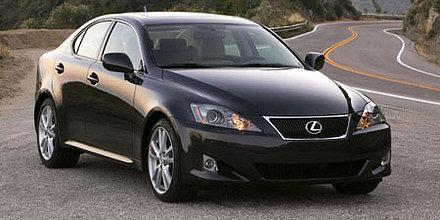 2007 Lexus IS 350 6-Speed Sequential %u2014 Yahoo! Autos