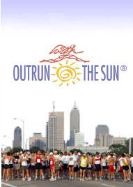 """""""ACT""""ivism: Outrun The Sun Run/Walk"""