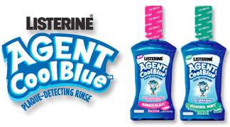 Listerine RECALL!