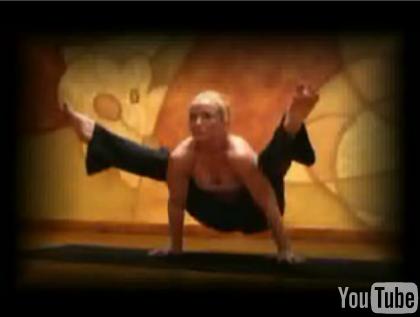 Amazing Vinyasa Flow Video